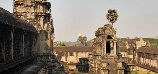 Сием Рип (Siem Reap)