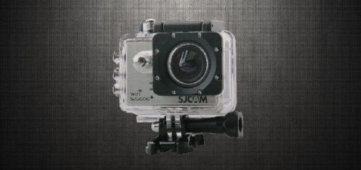 "Экншн камера ""SJ 5000 plus"""
