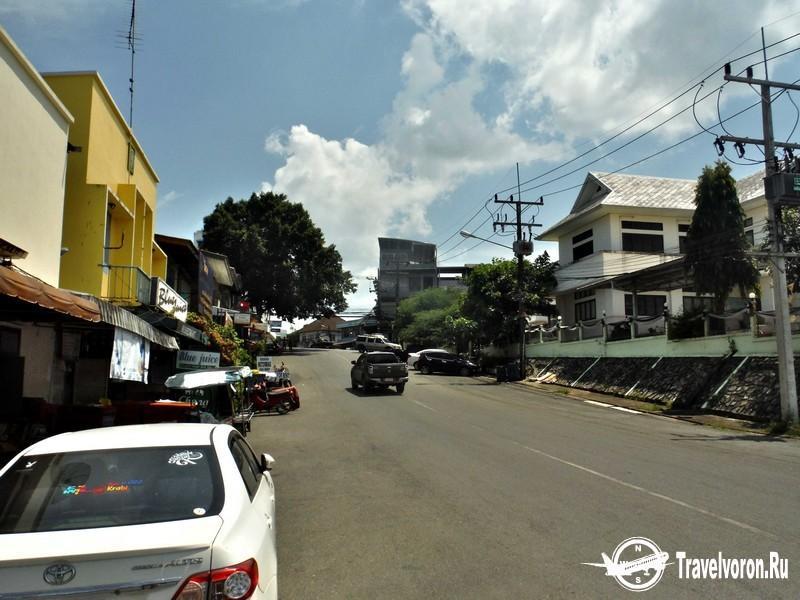 Краби Таун (Krabi Town)