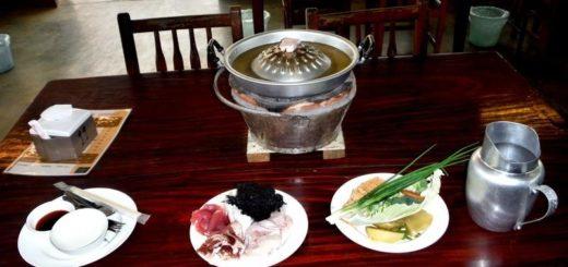 BBQ Buffet - жаровни в Таиланде
